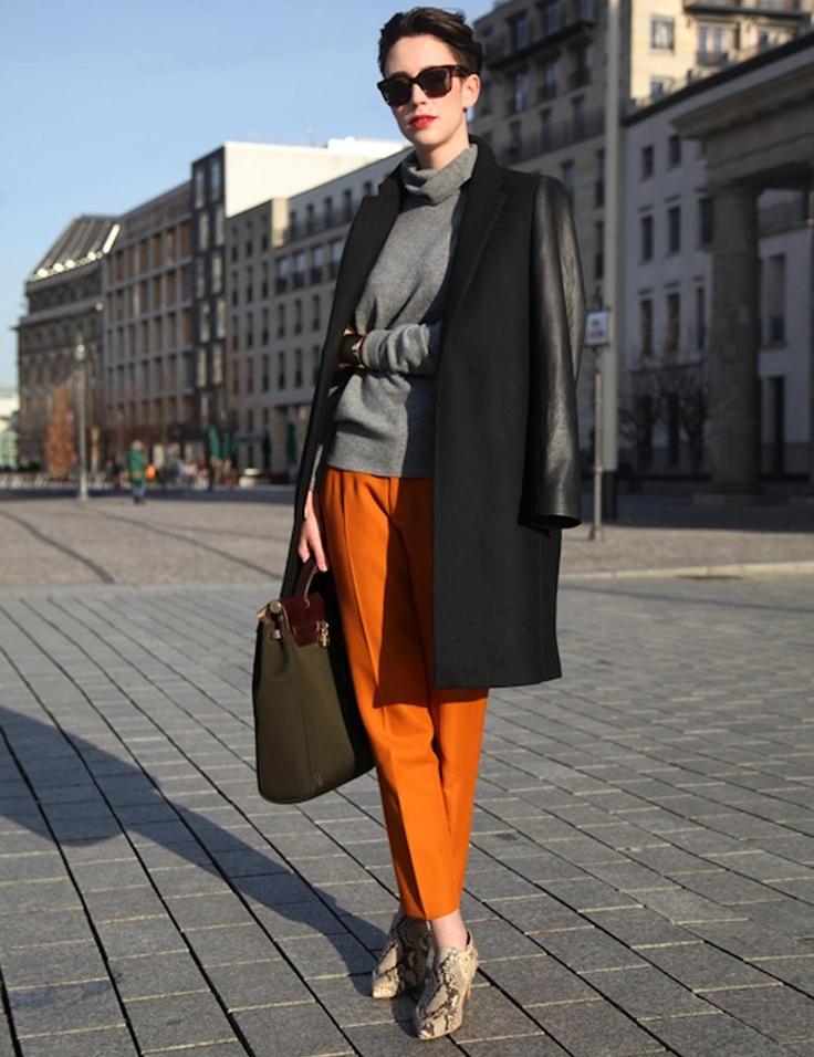 17 Best Ideas About Berlin Street Fashion On Pinterest