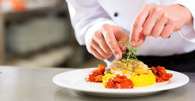 Curso de gastronomia gratis -EAD
