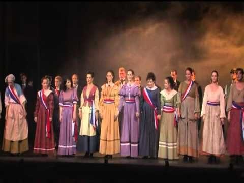 Nyomorultak musical-(Egyházi-Miller) 4.rész