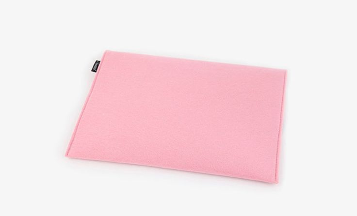 2016 Cheap Macbook 12 Inch Felt Sleeve Covers Cases Or Bags For Girls MB1205_22