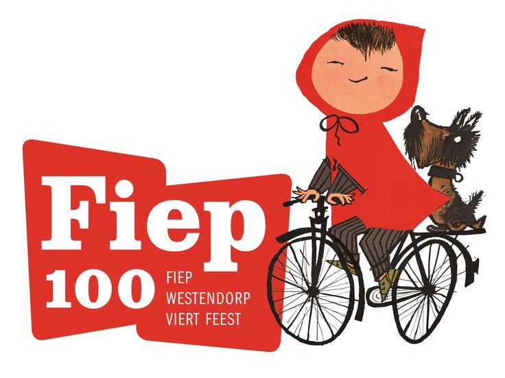 Op 17 december 2016 is het 100 jaar geleden dat Fiep Westendorp werd geboren. Het werk van de illustratrice is nog altijd springlevend. Haar tekeningen hebben al vele generaties een bijzondere plek in de harten van jong en oud. Dat verdient een groots en bijzonder feest.  Vanaf juni 2016 tot en met december 2017 vieren we de 100e verjaardag van Fiep Westendorp met een jubileumjaar vol activiteiten.