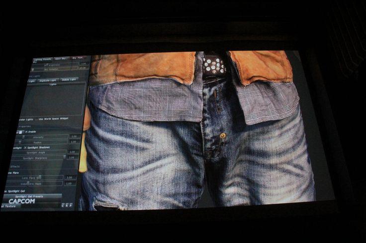 Resident Evil 7 Photogrammetry Demonstration at CEDEC sprinkled with tidbits of…