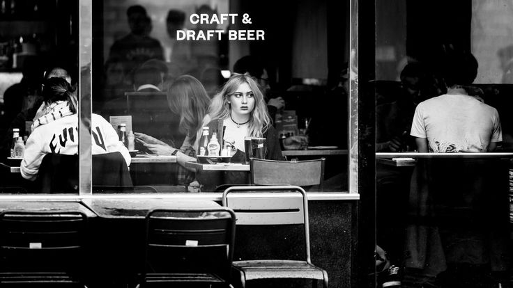 Craft And Draft Beer
