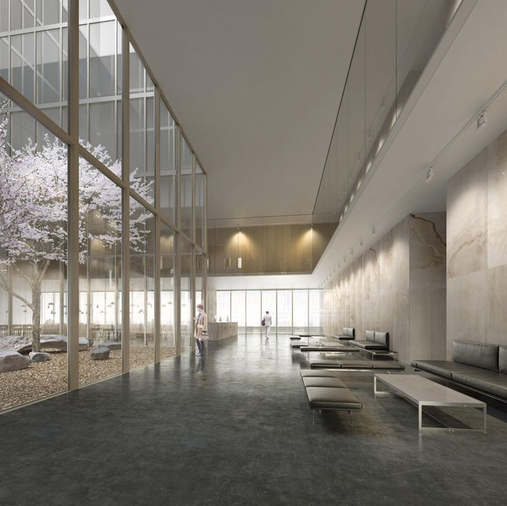 Lan paris xix offices paris 6 arc visualization for Innenraumdesign studium