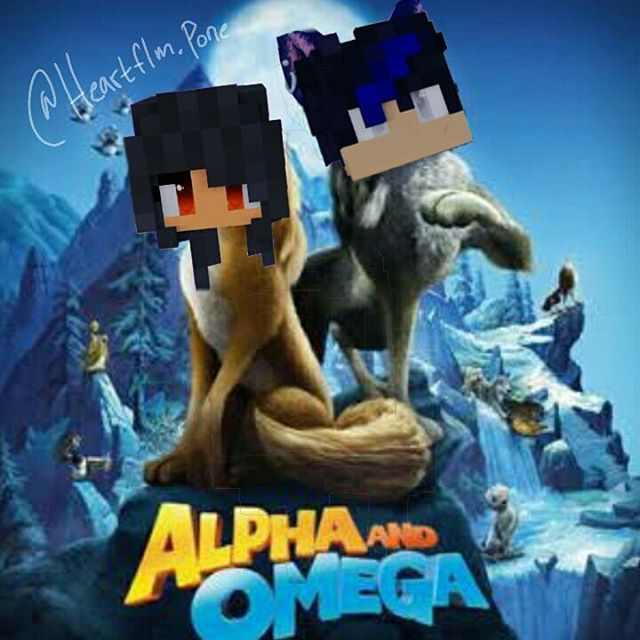 Oh my gosh!! Pheniox Drop High Season 2! Aphmau and Kai<<< sweetheart that is Ian, Kai is the meif'wa