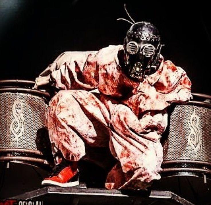 Slipknot - Sid