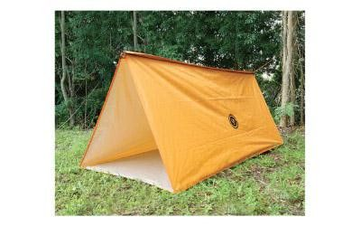 Ust Tube Tarp 1.0 Orange
