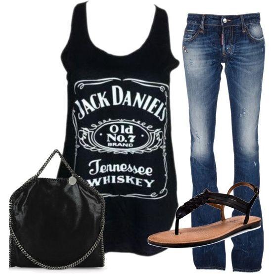 Black jack daniels tank SO COOL!