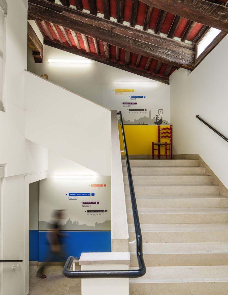 Generator Hostel Venice #hostel #Venice #travel #design