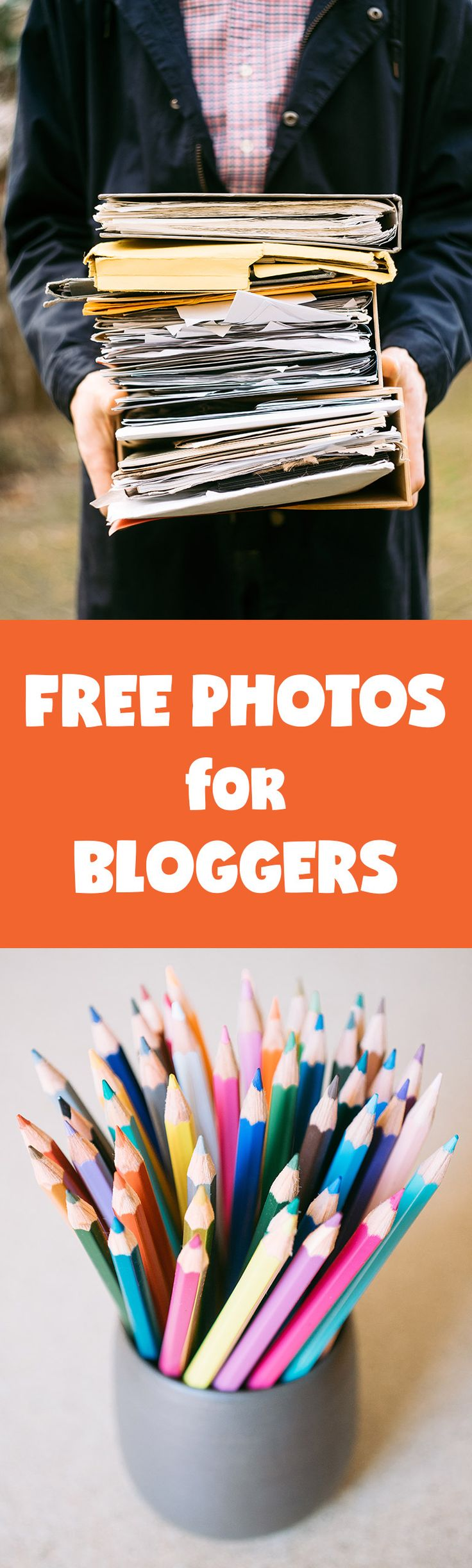 Thousands of free stock photos and free non-stock photos! An amazing free images resource for blog, design and small business. Updated every day! Nothing but gorgeous photographs – one of the best blogging resources around.
