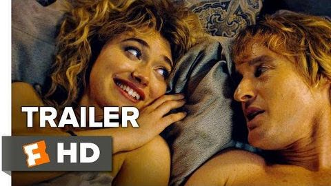 She's #Funny That Way – Trailer