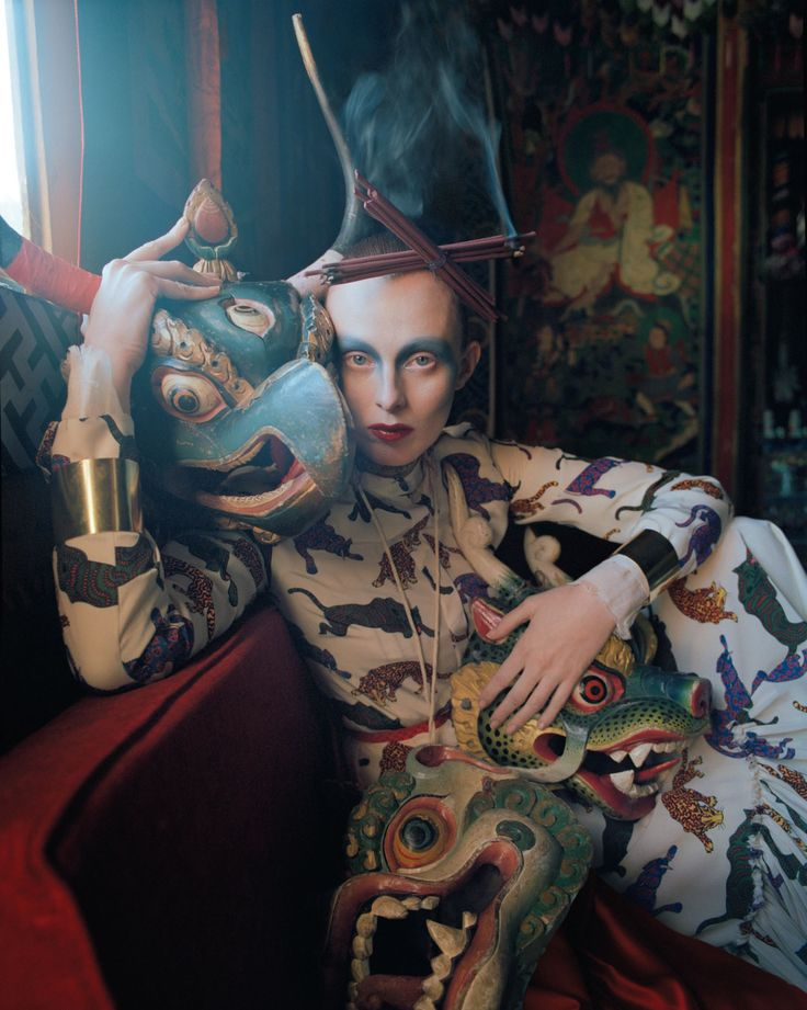 """In The Land of Dreamy Dreams"" 