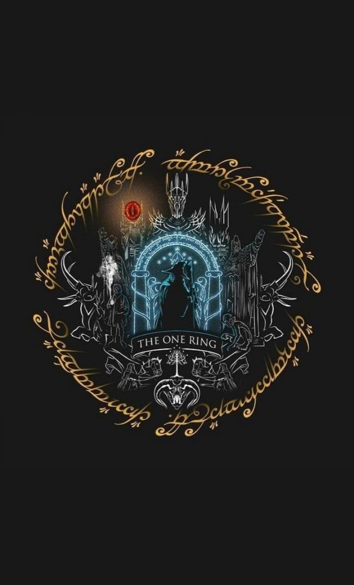 The Lord Of The Rings Wallpaper Lord Of The Rings Tattoo Lotr Lord Of The Rings
