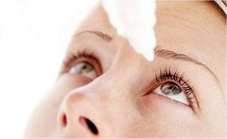 Αλλεργία στα μάτια