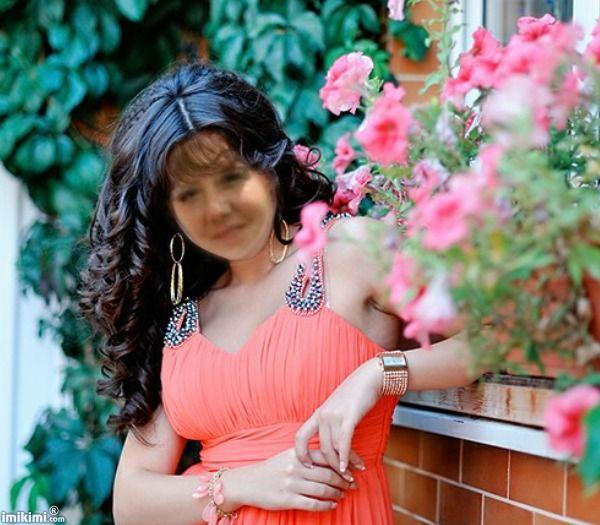 GIRL MARGO