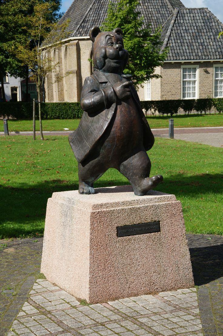 Heer Olivier B.Bommel