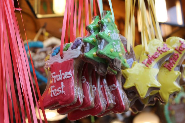 German Christmas Traditions, by Packing my Suitcase