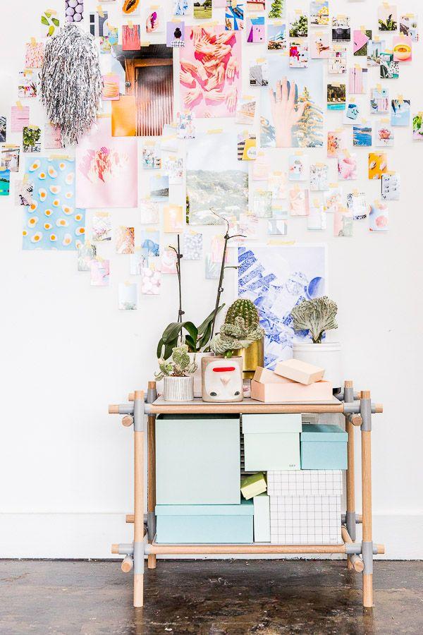 Paper & Stitch studio