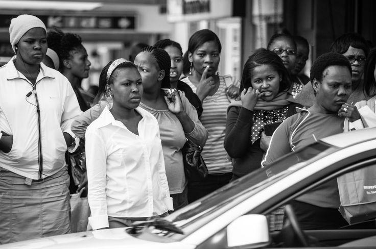 https://flic.kr/p/drXedN | Durban Streets