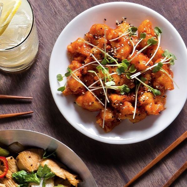 Just in time for Valentine's Day. Book a reservation at PF Chang's in #GrandBoulevard to celebrate with your special someone. #GrandBoulevard #GrandBlvd www.pfchangs.com/reservations
