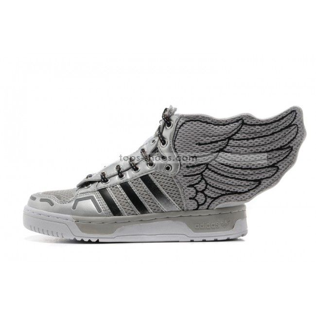 adidas childrens high tops