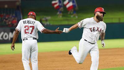 MLB: Mike Napoli vuelve a los Indios con un pacto de liga menor