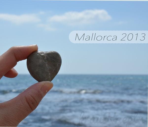 Lost my heart to mallorca!