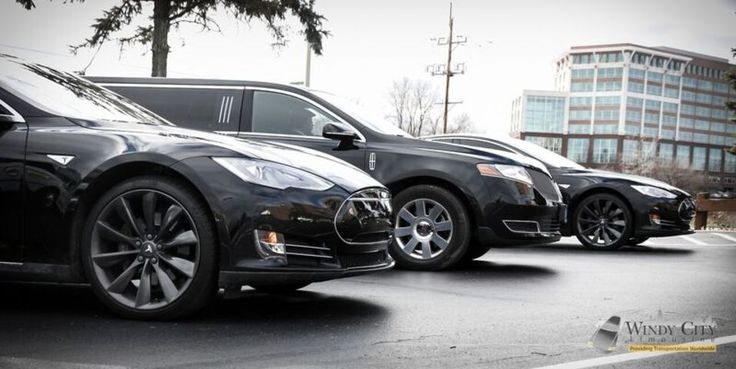 A whole fleet of vehicles to choose from. Limos, sedans, buses, and more.