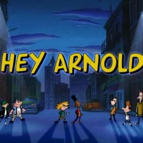 """""""Hey Arnold"""" And """"Legends Of The Hidden Temple"""" Are Returning To Your TV"""