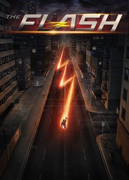 The Flash – Season 1 är tillgängligt Netflix Sverige