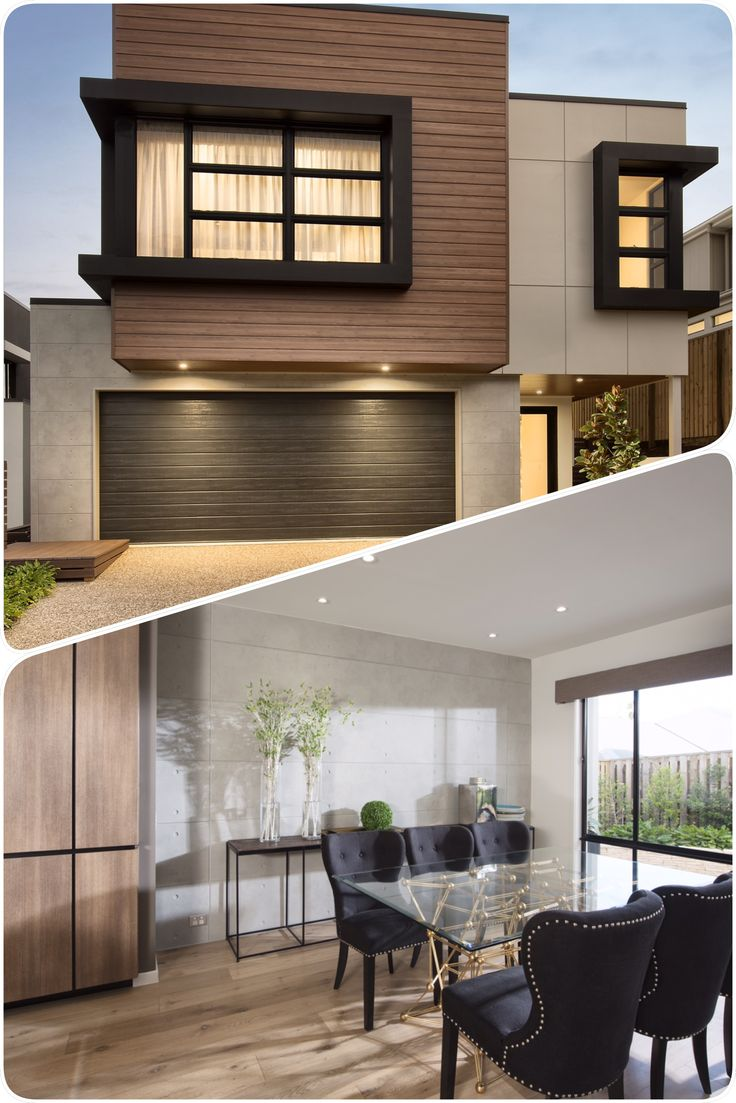 For some inspiration, look at this display home in Rochedale, Qld. Stylemaster Homes have captured the flexibility of Cemintel's beautiful 'Urban Grey' product, using it both internally and externally. Using the fibre cement product against the mix of timber finishes in the internal application looks amazing! http://stylemasterhomes.com.au/