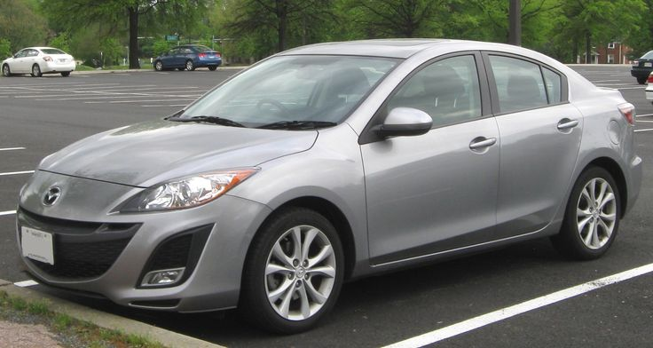 Appealing 2011 Mazda 3 Photos Gallery