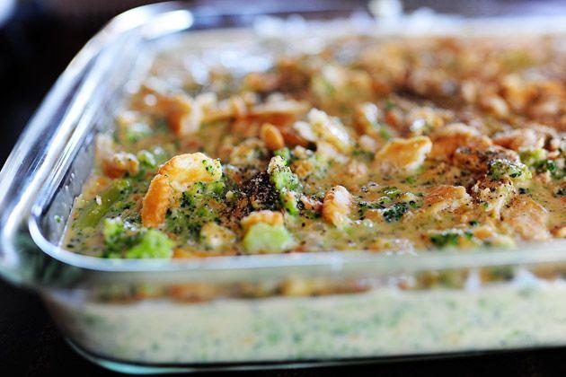 ... Broccoli Cheese Casserole, Broccoli And Cheese, Crackers Casserole