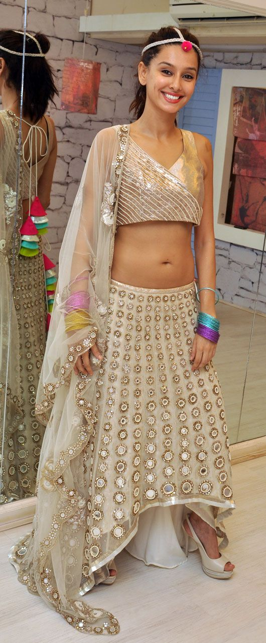 cute Payal Singhal outfit