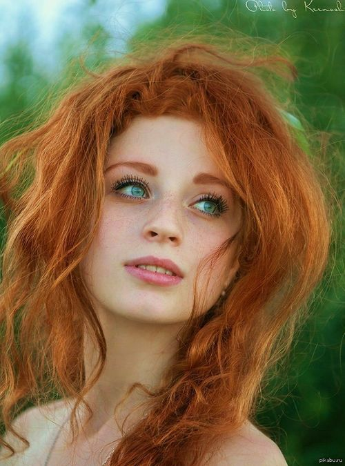Does Natural Hair Drive Men Away: Best 25+ Beautiful Red Hair Ideas On Pinterest