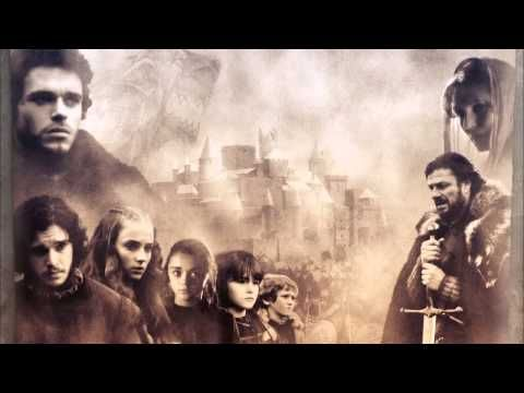game of thrones music arya