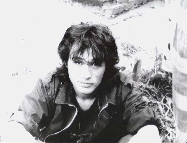 Виктор Цой (Victor Tsoi) - Lead singer/songwriter of КИНО (Kino - Movies). Legendary Soviet post-punk artist. 1962-1990