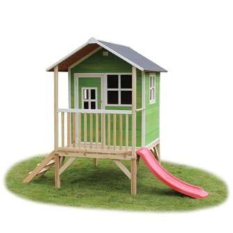 casita de madera casitas para nios infantil para nios juegos