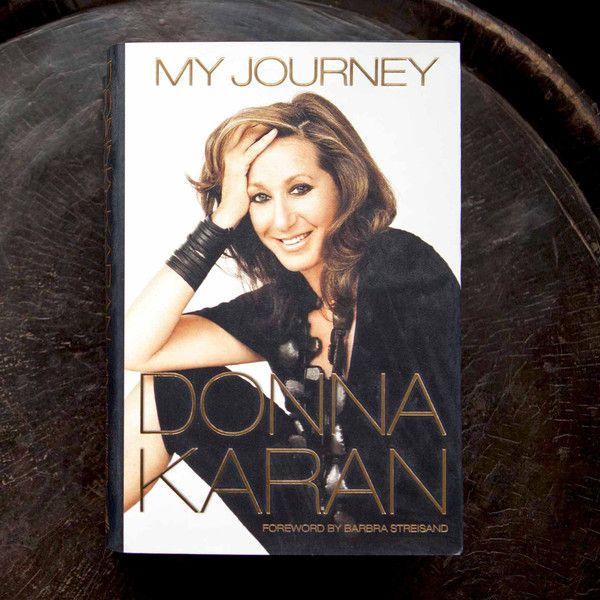 My Journey Donna Karan