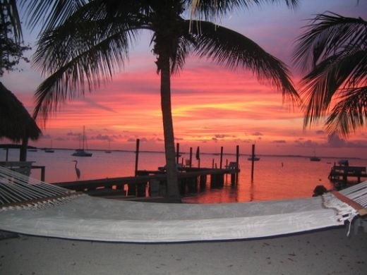 Key West...want to go there!