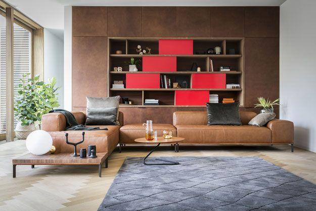 Designmeubel - Relaxfauteuils - Design zitmeubelen | Durlet