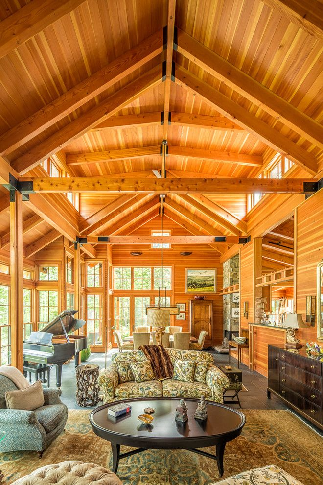 Best 25+ Craftsman living rooms ideas on Pinterest ...