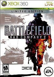 Item is relisted and reduced to $1.99.Battlefield: Bad Company 2  (Microsoft Xbox 360, 2010)