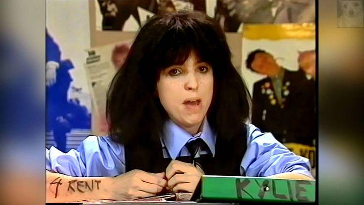 Kylie Mole - The Comedy Company