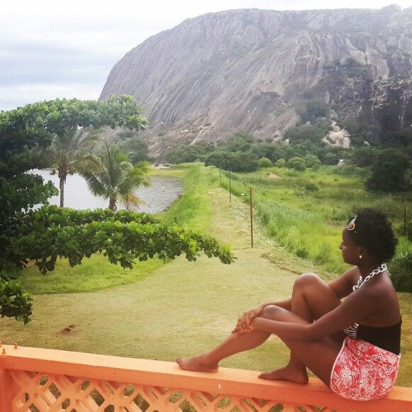 #MontesNairuco #Nampula #Mozambique #Me