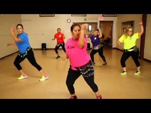 zumba los karkis mix  youtube  zumba dance routines