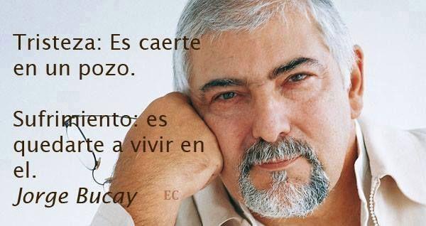 Jorge Bucay...