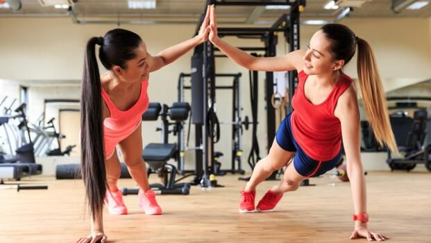 30 Day Challenges To Take Your Fitness To The Next Level 30 Day Challenge 30 Day Workout Challenge Fitness