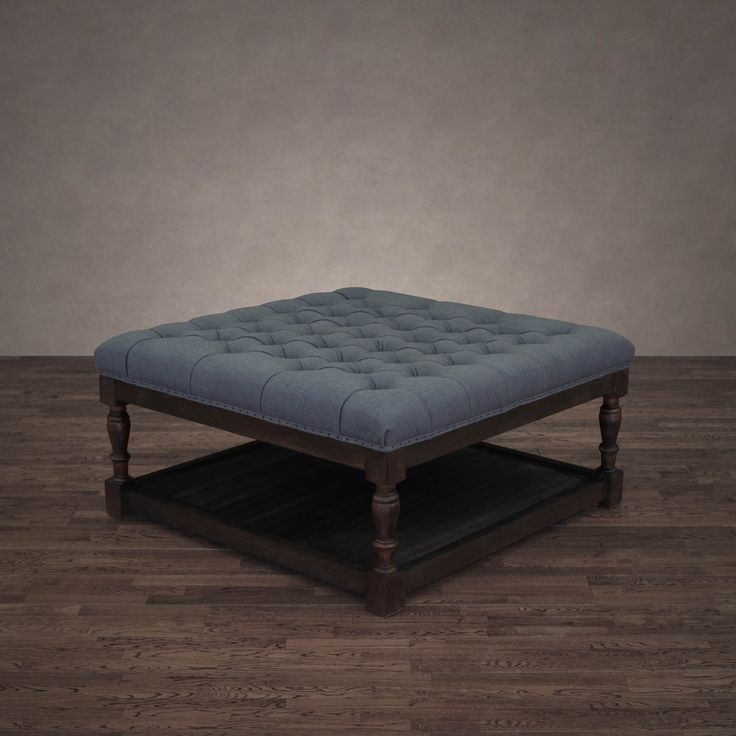 Ottomans : Kick up your feet and rest them on top of one of these ottomans. Ottomans can add storage and a footrest to chairs that do not recline. Free Shipping on orders over $45!
