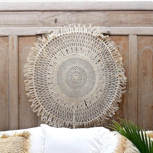 Mandala Wall Hanging from The Shelley Panton Store